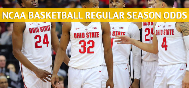 Maryland Terrapins vs Ohio State Buckeyes Predictions, Picks, Odds, and NCAA Basketball Betting Preview – January 18 2019