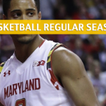 Maryland Terrapins vs Wisconsin Badgers Predictions, Picks, Odds, and NCAA Basketball Betting Preview – February 1 2019