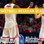 Michigan State Spartans vs Ohio State Buckeyes Predictions, Picks, Odds, and NCAA Basketball Betting Preview - January 5 2019