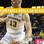Michigan Wolverines vs Illinois Fighting Illini Predictions, Picks, Odds, and NCAA Basketball Betting Preview - January 10 2019