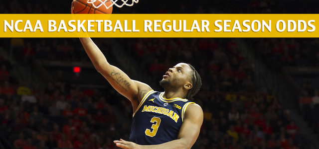 Michigan Wolverines vs Wisconsin Badgers Predictions, Picks, Odds, and NCAA Basketball Betting Preview – January 19 2019