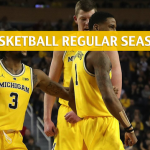 Minnesota Golden Gophers vs Michigan Wolverines Predictions, Picks, Odds, and NCAA Basketball Betting Preview - January 22 2019