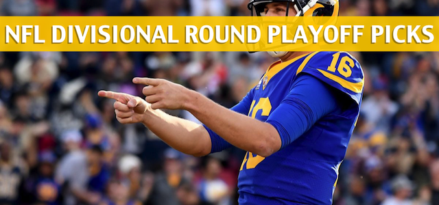 NFL Divisional Round Picks and Predictions 2019