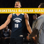 Nevada Wolf Pack vs Fresno State Bulldogs Predictions, Picks, Odds, and NCAA Basketball Betting Preview – January 12 2019