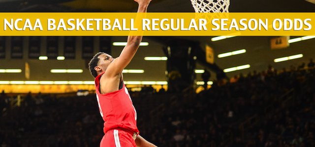 Ohio State Buckeyes vs Iowa Hawkeyes Predictions, Picks, Odds, and NCAA Basketball Betting Preview – January 12 2019