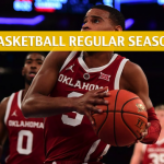 Oklahoma Sooners vs Texas Longhorns Predictions, Picks, Odds, and NCAA Basketball Betting Preview - January 19 2019