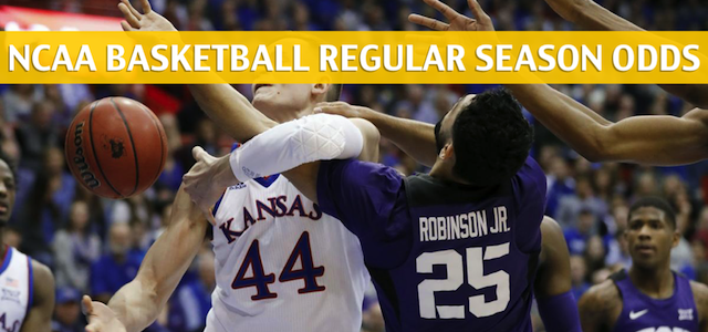 TCU Horned Frogs vs Kansas State Wildcats Predictions, Picks, Odds, and NCAA Basketball Betting Preview – January 19 2019