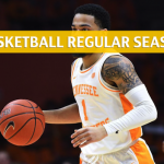 Tennessee Volunteers vs Texas A&M Aggies Predictions, Picks, Odds, and NCAA Basketball Betting Preview – February 2 2019