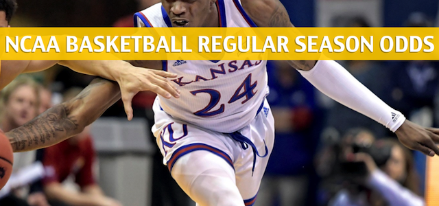 Texas Tech Vs Kansas Predictions Picks Odds Preview Feb 2 2019