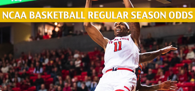 Texas Tech Red Raiders vs Texas Longhorns Predictions, Picks, Odds, and NCAA Basketball Betting Preview – January 12 2019