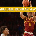 Texas Longhorns vs Iowa State Cyclones Predictions, Picks, Odds, and NCAA Basketball Betting Preview - February 2 2019