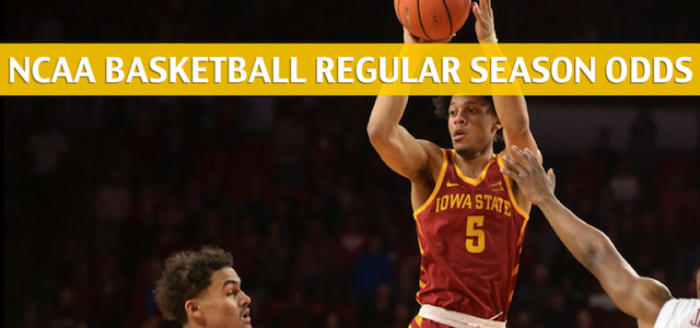 Texas Longhorns vs Iowa State Cyclones Predictions, Picks, Odds, and NCAA Basketball Betting Preview – February 2 2019