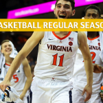 Virginia Cavaliers vs Clemson Tigers Predictions, Picks, Odds, and NCAA Basketball Betting Preview - January 12 2019