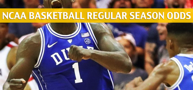 Virginia Cavaliers vs Duke Blue Devils Predictions, Picks, Odds, and NCAA Basketball Betting Preview – January 19 2019