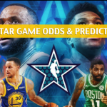 2019 NBA All-Star Game Predictions, Picks, Betting Odds and Preview – Team Lebron vs Team Giannis