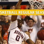 Auburn Tigers vs Kentucky Wildcats Predictions, Picks, Odds, and NCAA Basketball Betting Preview – February 23 2019
