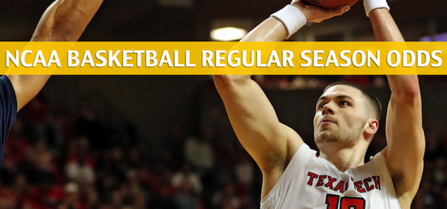 Baylor Bears vs Texas Tech Red Raiders Predictions, Picks, Odds, and NCAA Basketball Betting Preview – February 16 2019