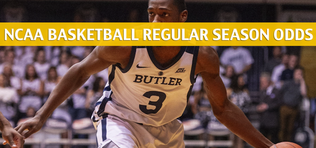 Butler Bulldogs vs Villanova Wildcats Predictions, Picks, Odds, and NCAA Basketball Betting Preview – March 2 2019