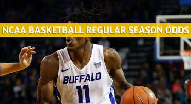 Central Michigan Chippewas Vs Buffalo Bulls Predictions Picks Odds And Ncaa Basketball Betting