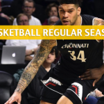 Cincinnati Bearcats vs Houston Cougars Predictions, Picks, Odds, and NCAA Basketball Betting Preview – February 10 2019