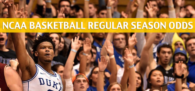 Duke Blue Devils vs Louisville Cardinals Predictions, Picks, Odds, and NCAA Basketball Betting Preview – February 12 2019