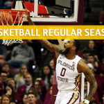 Florida State Seminoles vs Georgia Tech Yellow Jackets Predictions, Picks, Odds, and NCAA Basketball Betting Preview – February 16 2019