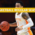 Florida Gators vs Tennessee Volunteers Predictions, Picks, Odds, and NCAA Basketball Betting Preview - February 9 2019