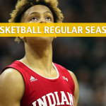 Indiana Hoosiers vs Iowa Hawkeyes Predictions, Picks, Odds, and NCAA Basketball Betting Preview - February 22 2019