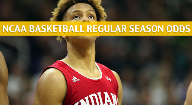 Indiana Hoosiers vs Iowa Hawkeyes Predictions, Picks, Odds, and NCAA Basketball Betting Preview – February 22 2019