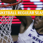 Iowa State Cyclones vs Kansas State Wildcats Predictions, Picks, Odds, and NCAA Basketball Betting Preview - February 16 2019
