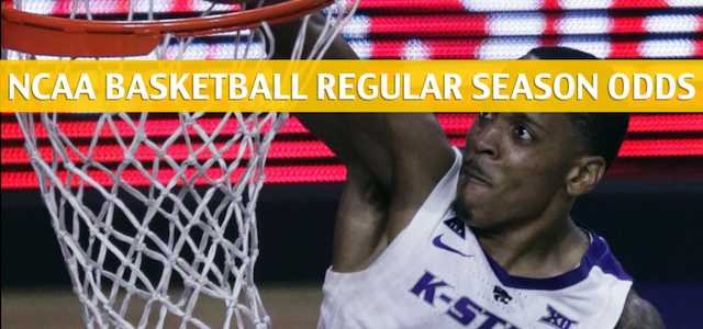 Iowa State Cyclones vs Kansas State Wildcats Predictions, Picks, Odds, and NCAA Basketball Betting Preview – February 16 2019