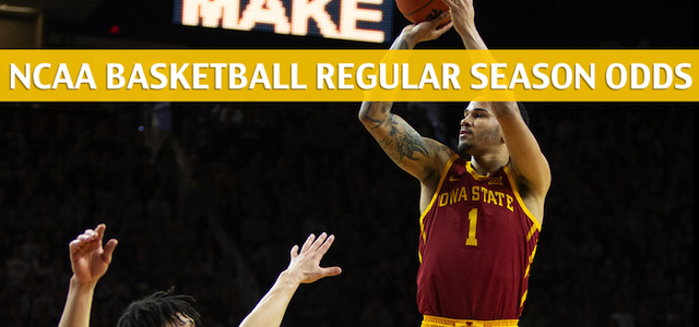 Iowa State Cyclones vs Texas Longhorns Predictions, Picks, Odds, and NCAA Basketball Betting Preview – March 2 2019