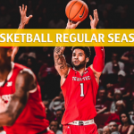 Kansas Jayhawks vs Texas Tech Red Raiders Predictions, Picks, Odds, and NCAA Basketball Betting Preview - February 23 2019