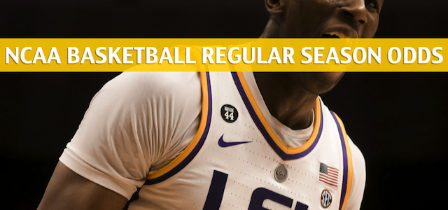 LSU Tigers vs Georgia Bulldogs Predictions, Picks, Odds, and NCAA Basketball Betting Preview – February 16 2019
