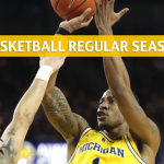 Michigan Wolverines vs Minnesota Golden Gophers Predictions, Picks, Odds, and NCAA Basketball Betting Preview - February 21 2019