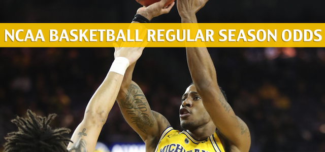 Michigan Wolverines vs Minnesota Golden Gophers Predictions, Picks, Odds, and NCAA Basketball Betting Preview – February 21 2019