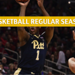 NC State Wolfpack vs Pittsburgh Panthers Predictions, Picks, Odds, and NCAA Basketball Betting Preview - February 9 2019