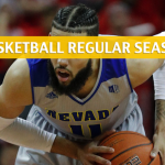 Nevada Wolf Pack vs Colorado State Rams Predictions, Picks, Odds, and NCAA Basketball Betting Preview – February 6 2019