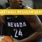 New Mexico Lobos vs Nevada Wolf Pack Predictions, Picks, Odds, and NCAA Basketball Betting Preview – February 9 2019
