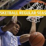 North Carolina Tar Heels vs Clemson Tigers Predictions, Picks, Odds, and NCAA Basketball Betting Preview - March 2 2019