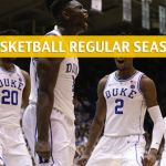 North Carolina Tar Heels vs Duke Blue Devils Predictions, Picks, Odds, and NCAA Basketball Betting Preview – February 20 2019