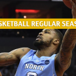 North Carolina Tar Heels vs Wake Forest Demon Deacons Predictions, Picks, Odds, and NCAA Basketball Betting Preview - February 16 2019