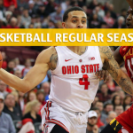 Ohio State Buckeyes vs Maryland Terrapins Predictions, Picks, Odds, and NCAA Basketball Betting Preview - February 23 2019