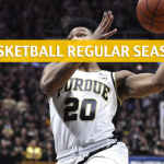 Penn State Nittany Lions vs Purdue Boilermakers Predictions, Picks, Odds, and NCAA Basketball Betting Preview - February 16 2019