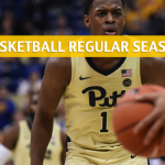 Pittsburgh Panthers vs Virginia Cavaliers Predictions, Picks, Odds, and NCAA Basketball Betting Preview – March 2 2019