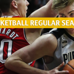 Purdue Boilermakers vs Nebraska Cornhuskers Predictions, Picks, Odds, and NCAA Basketball Betting Preview – February 23 2019