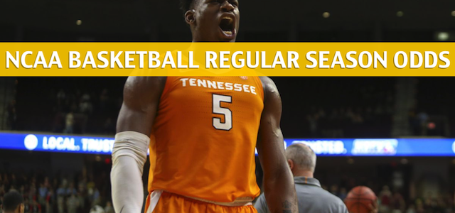South Carolina Gamecocks vs Tennessee Volunteers Predictions, Picks, Odds, and NCAA Basketball Betting Preview – February 13 2019