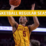 TCU Horned Frogs vs Iowa State Cyclones Predictions, Picks, Odds, and NCAA Basketball Betting Preview - February 9 2019
