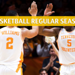 Tennessee Volunteers vs LSU Tigers Predictions, Picks, Odds, and NCAA Basketball Betting Preview – February 23 2019