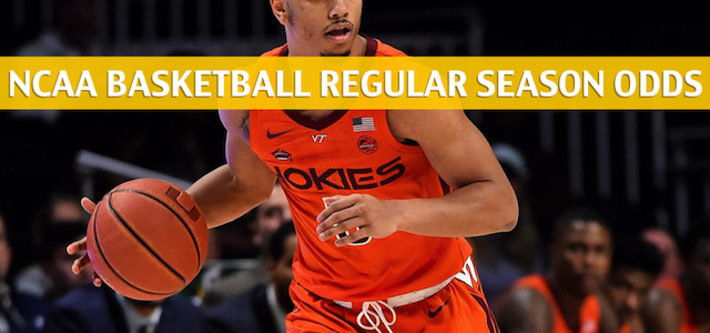 Virginia Tech Hokies vs Clemson Tigers Predictions, Picks, Odds, and NCAA Basketball Betting Preview – February 9 2019